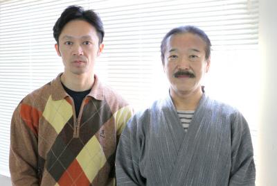 KTさんと菅講師