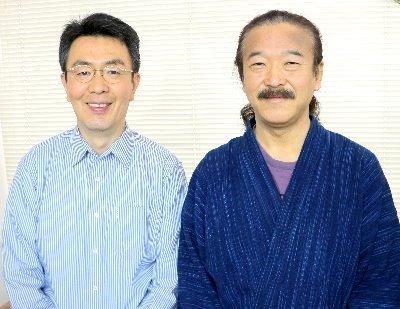 水島様と菅講師