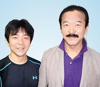 田川さん 菅先生と-修正3