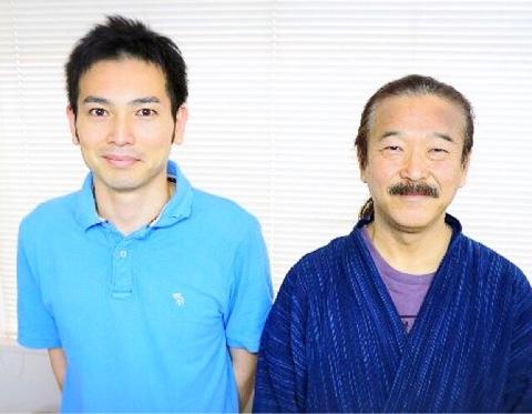 北川様と菅講師